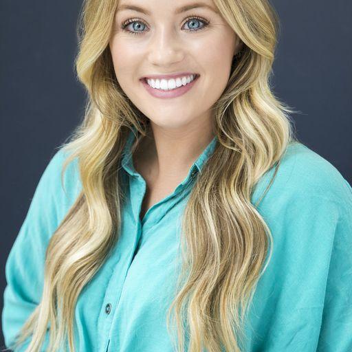 Megan Sheley
