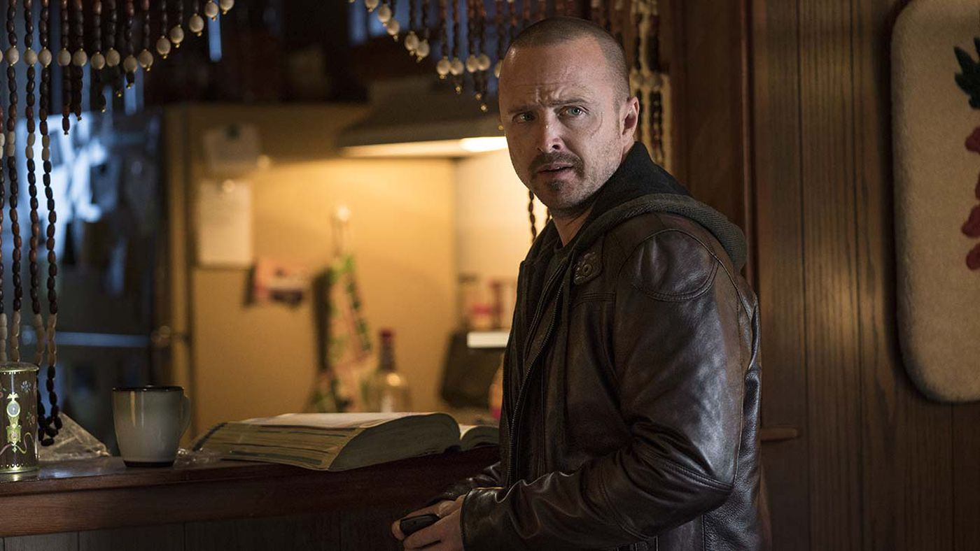 Does 'El Camino: A Breaking Bad Movie' Live Up to Its Predecessors?