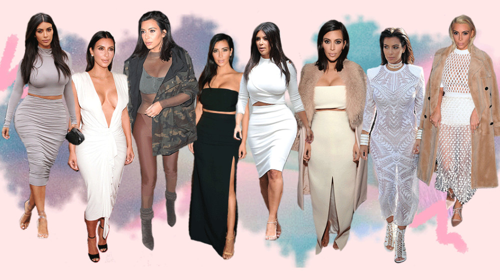 Kim Kardashian And Fashion Nova The Relationship Explained Vox