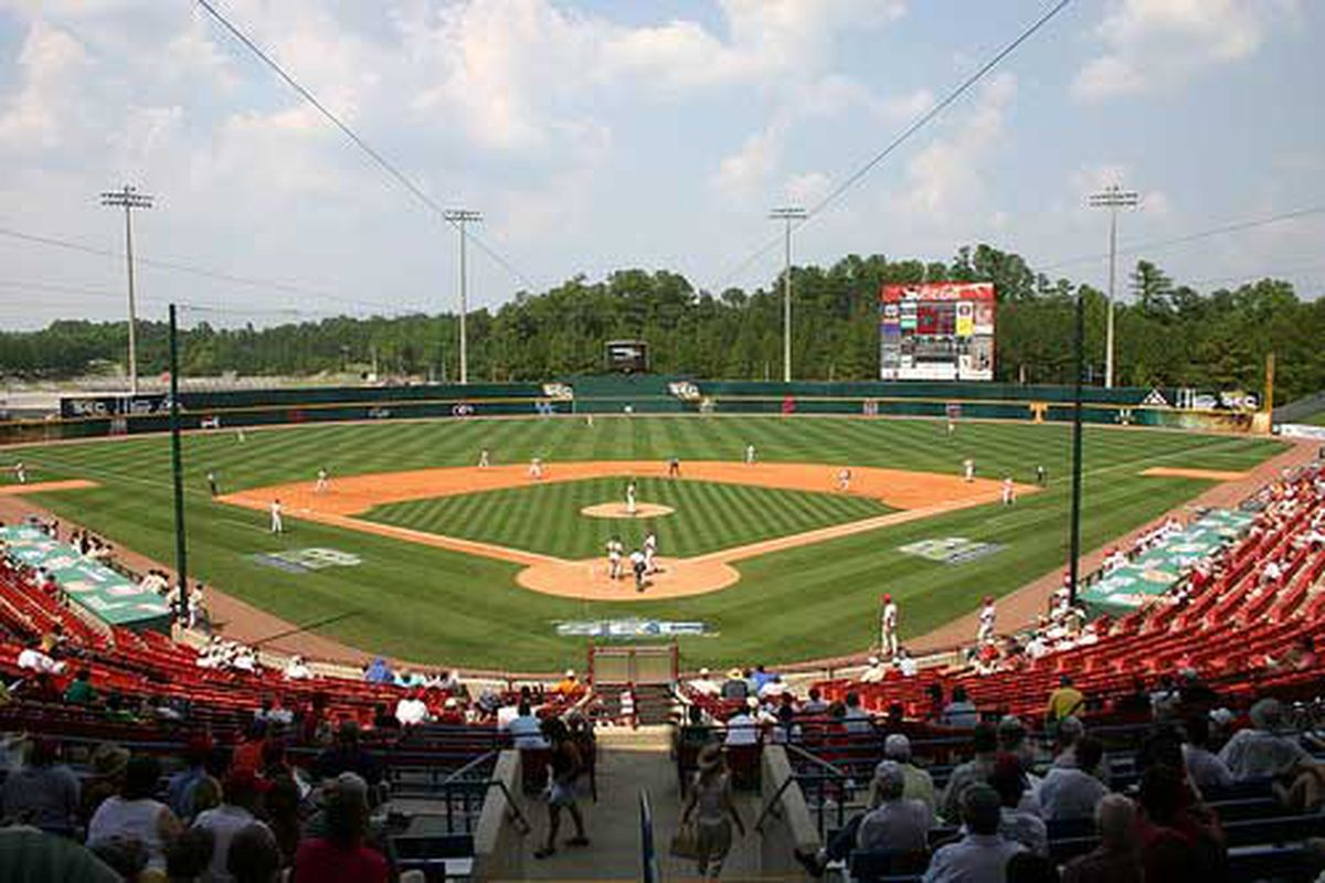 """Who will be the eight teams to make it to Hoover this year? via <a href=""""http://www.secsportsfan.com/images/sec_baseball_championship_hoover_met.jpg"""">www.secsportsfan.com</a>"""