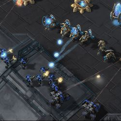 StarCraft 2: Legacy of the Void closed beta kicks off March