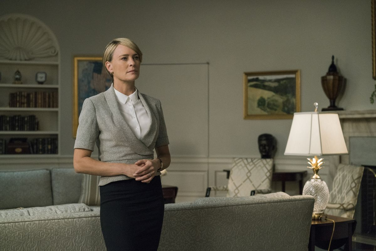 House Of Cards Will Return For A Final Season Without Kevin Spacey
