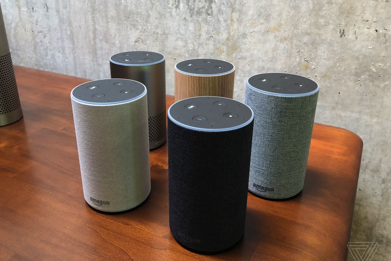 amazon is reportedly following apple and google by designing custom ai chips for alexa