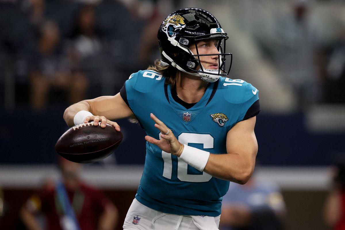 Jacksonville Jaguars v Dallas Cowboys