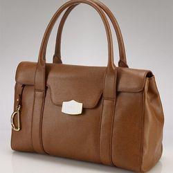 "<a href=""http://www1.bloomingdales.com/shop/product/lauren-ralph-lauren-satchel-newbury-flap?ID=702333&CategoryID=17426&LinkType=#fn=spp%3D63%26ppp%3D96%26sp%3DNull%26rid%3DNull"">Lauren Ralph Lauren Satchel</a>, $166.22 (was $298.00)"