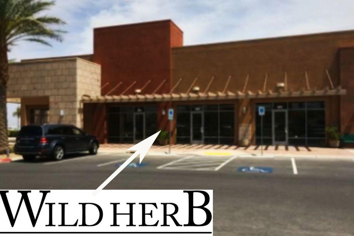 Wild Herb Kitchen