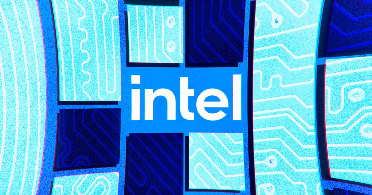 Intel hopes to start making chips for car companies within six to nine months thumbnail