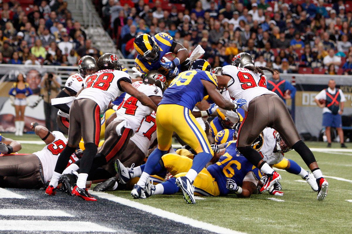 rams vs buccaneers game time tv schedule online streaming odds injuries and more bucs nation rams vs buccaneers game time tv