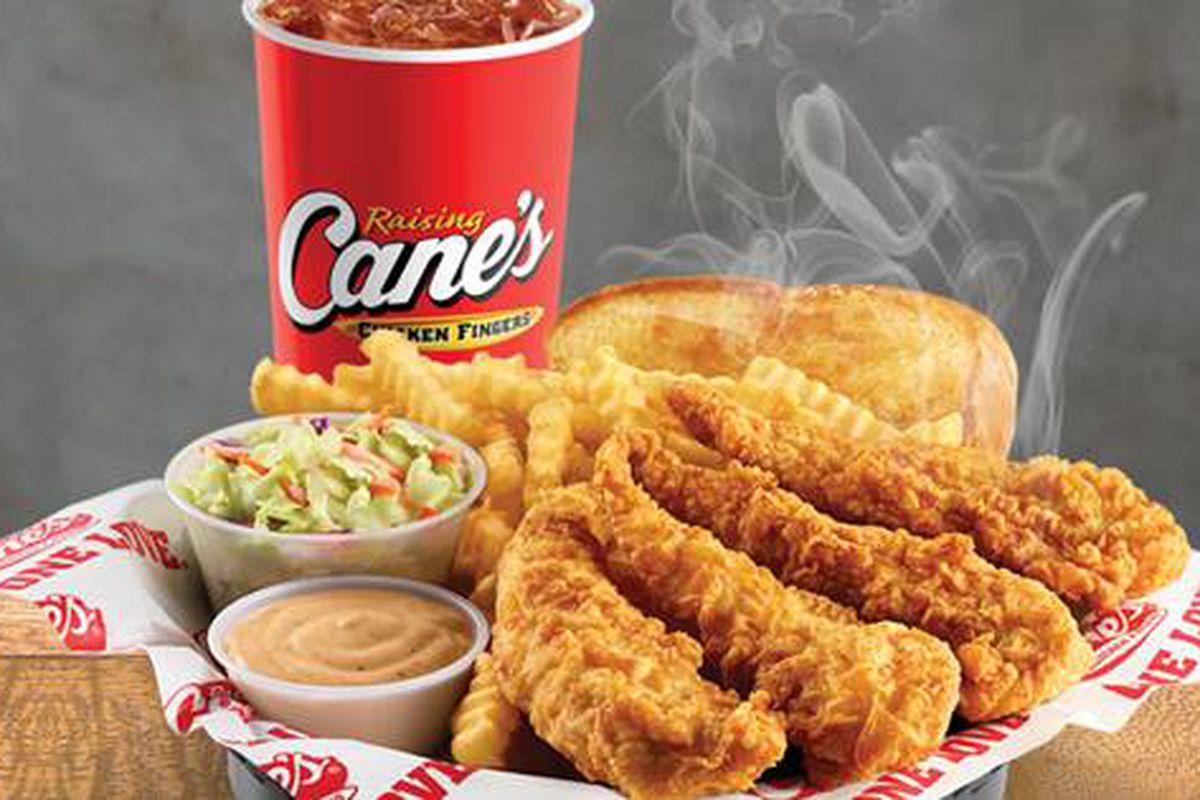 Raising Cane's Breaks Ground on Second Denver Restaurant ... Raising Cane's Locations