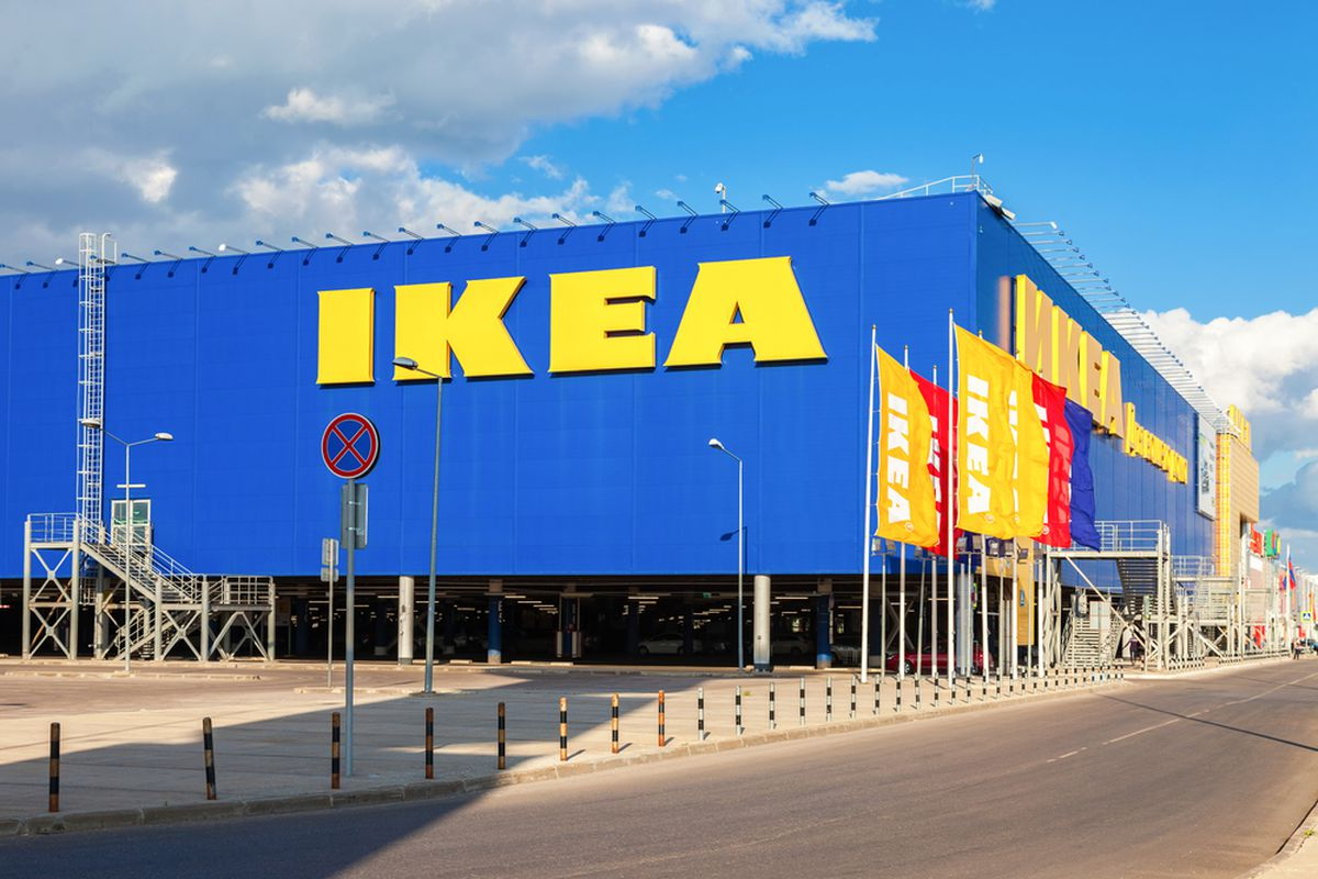 Ikea has bought TaskRabbit