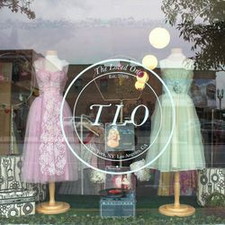 """After fueling up on grub and caffeine, head up Fair Oaks Ave to adorable indie boutique <a href=""""http://thelovedone.net/"""">The Loved One</a> (2 East Holly Street), which stocks vintage frocks, shoes and accessories and merch from retro-loving LA labels lik"""