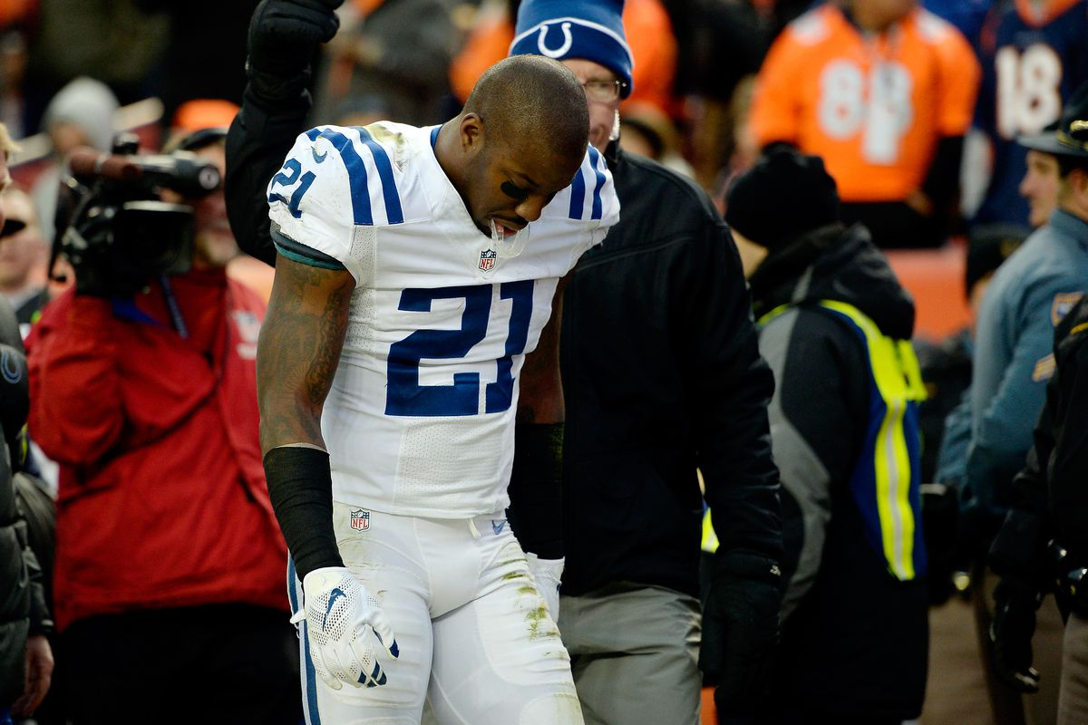 Former Colts cornerback Vontae Davis unexpectedly retires from NFL ... 772f32164