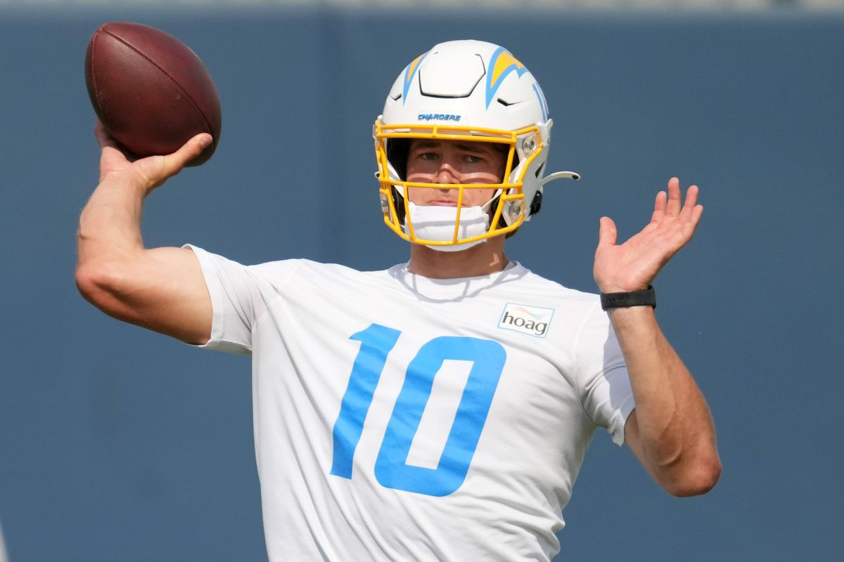 NFL: Los Angeles Chargers Minicamp