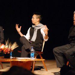Fukasawa, John Maeda, and Hara.