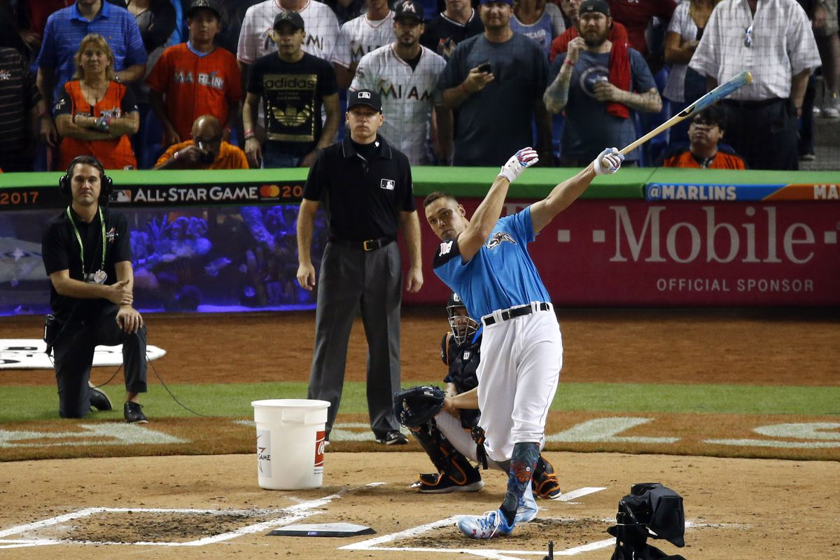 After Dark Are You Watching The Home Run Derby Bolts