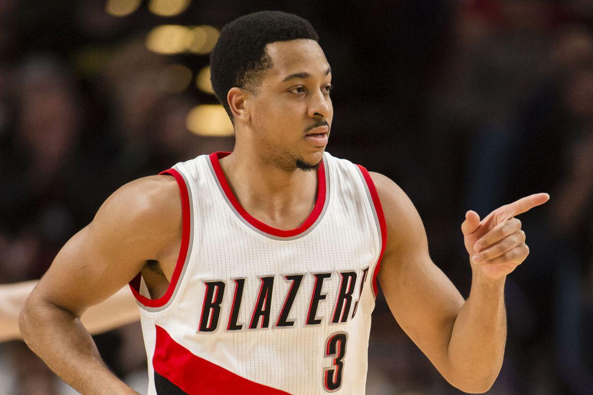 NBA: Washington Wizards at Portland Trail Blazers