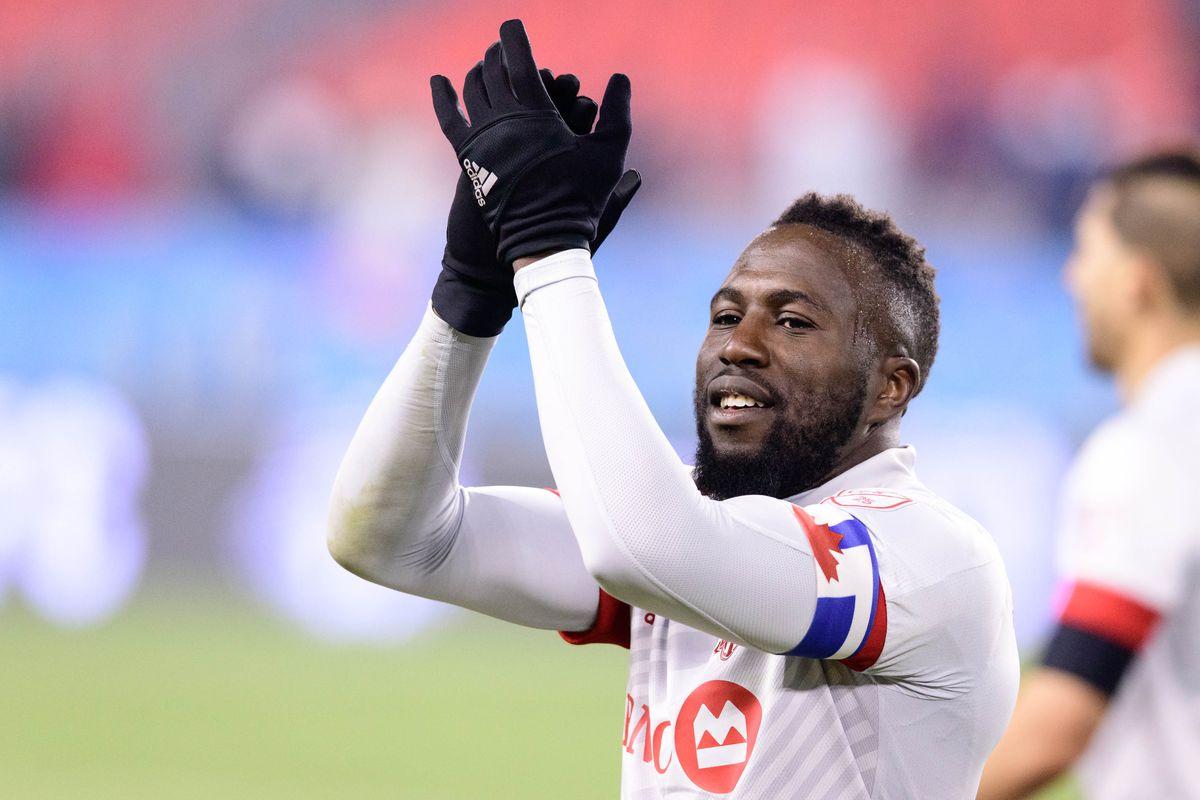 SOCCER: MAR 07 MLS - Toronto FC v New York City FC