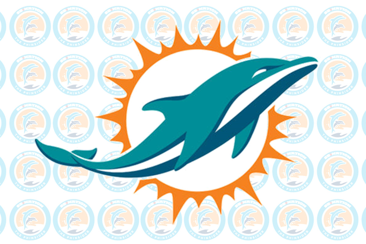 53f1176e70b Miami Dolphins Logo Released; New Uniforms to be Debuted April 25.  Contributors: Phinsider Staff