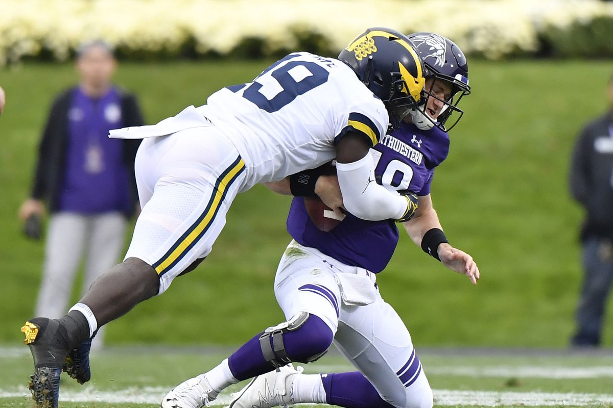 Michigan Vs Ohio State 2018 Live Stream Time Tv Schedule And How