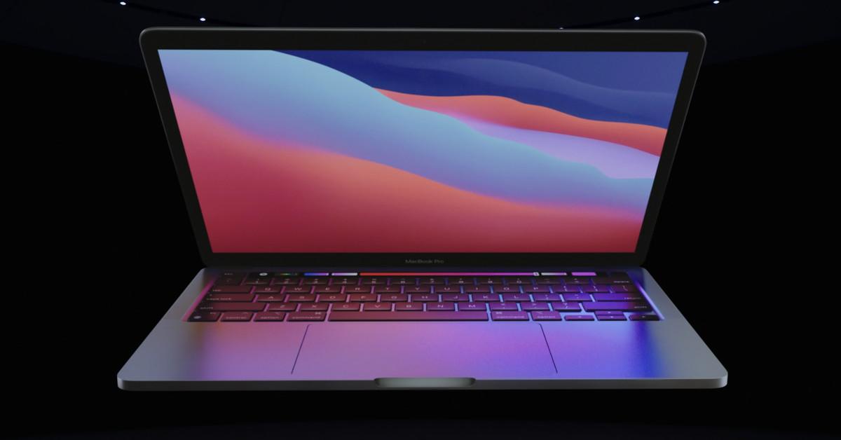 Yeni Arm tabanlı Mac bilgisayarlar nasıl ön sipariş verilir?