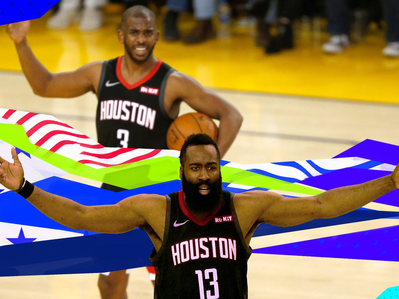 c46dc663 Chris Paul trade rumors are here because the Rockets' rock-bottom was  always predictable - SBNation.com