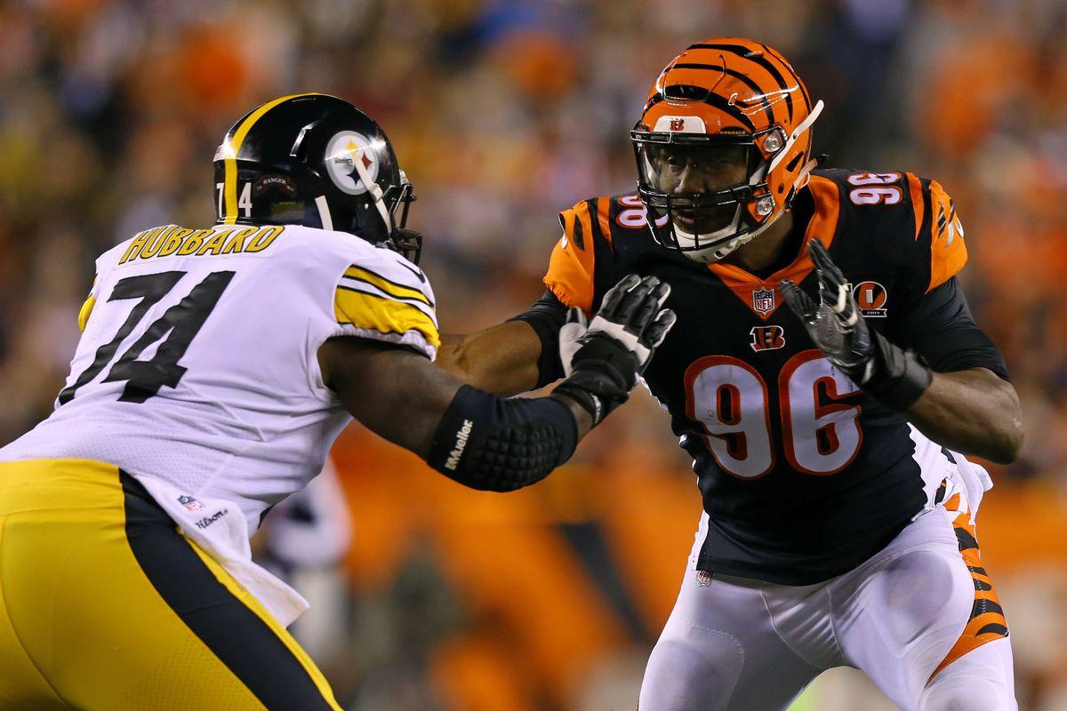 c065c894a NFL Week 6: Best matchups between Bengals and Steelers - Cincy Jungle