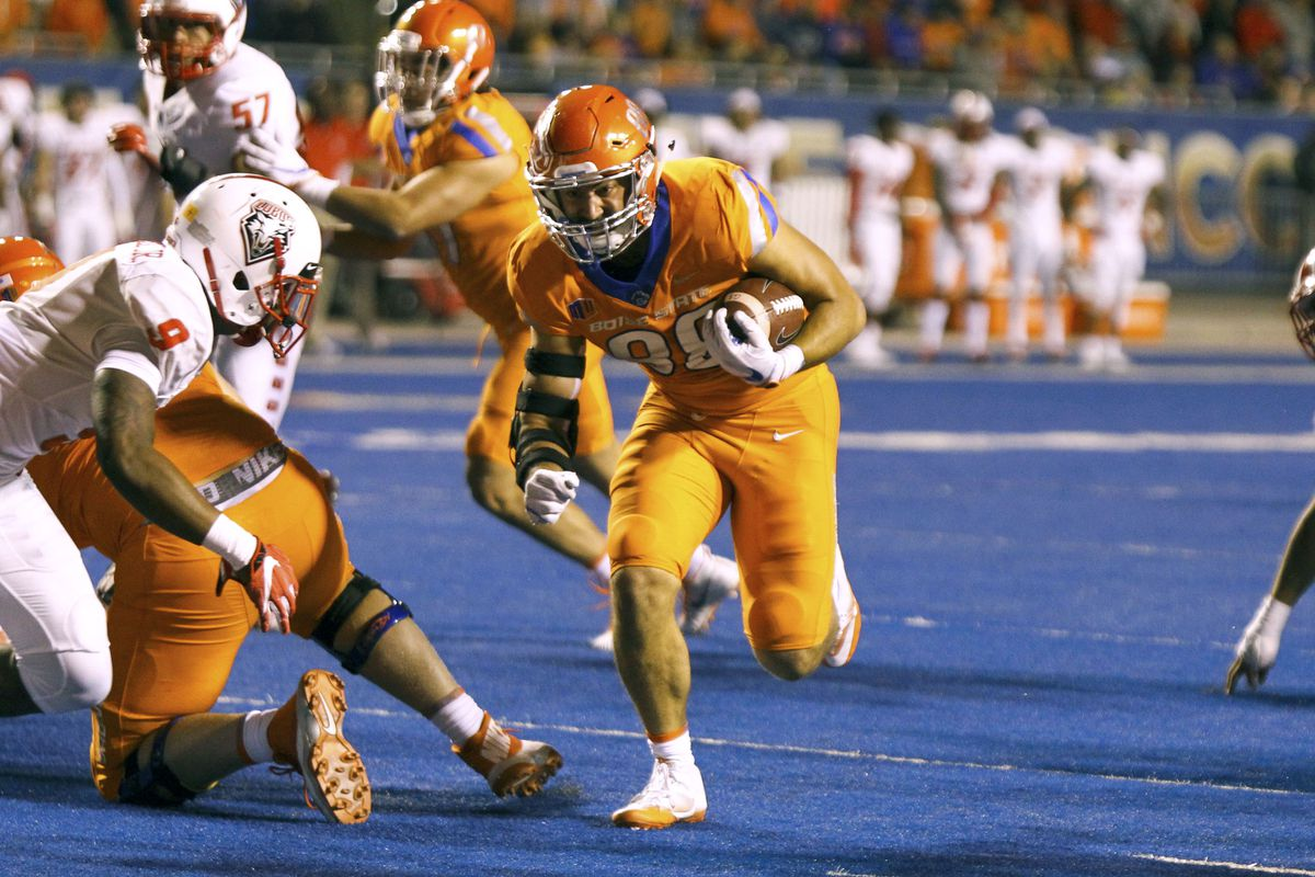Bronco Preview: New Mexico @ Boise State