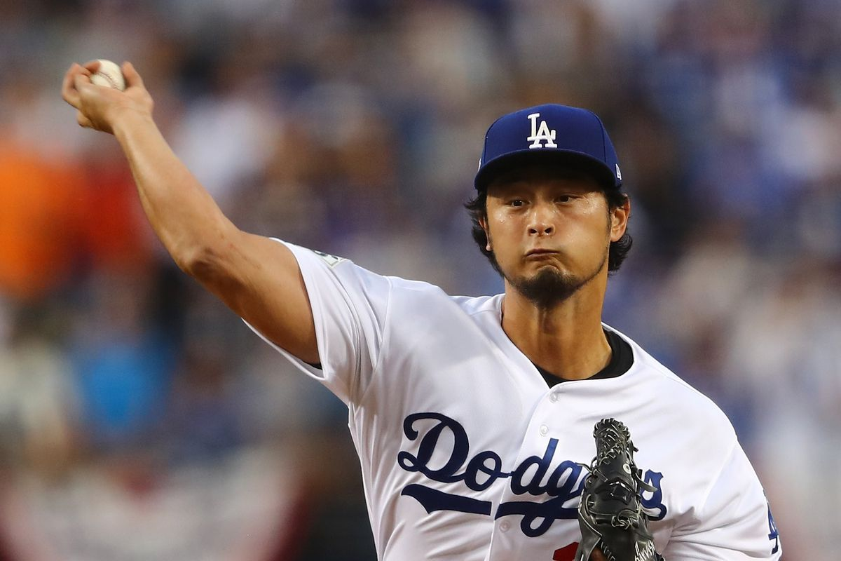 MLB Hot Stove: Free agent Yu Darvish confirms meeting with Cubs