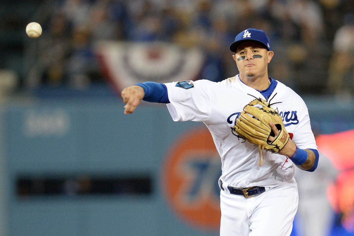 e24faf9b2 MLB trade rumors and news  Manny Machado s agent issues statement on   completely false  reports