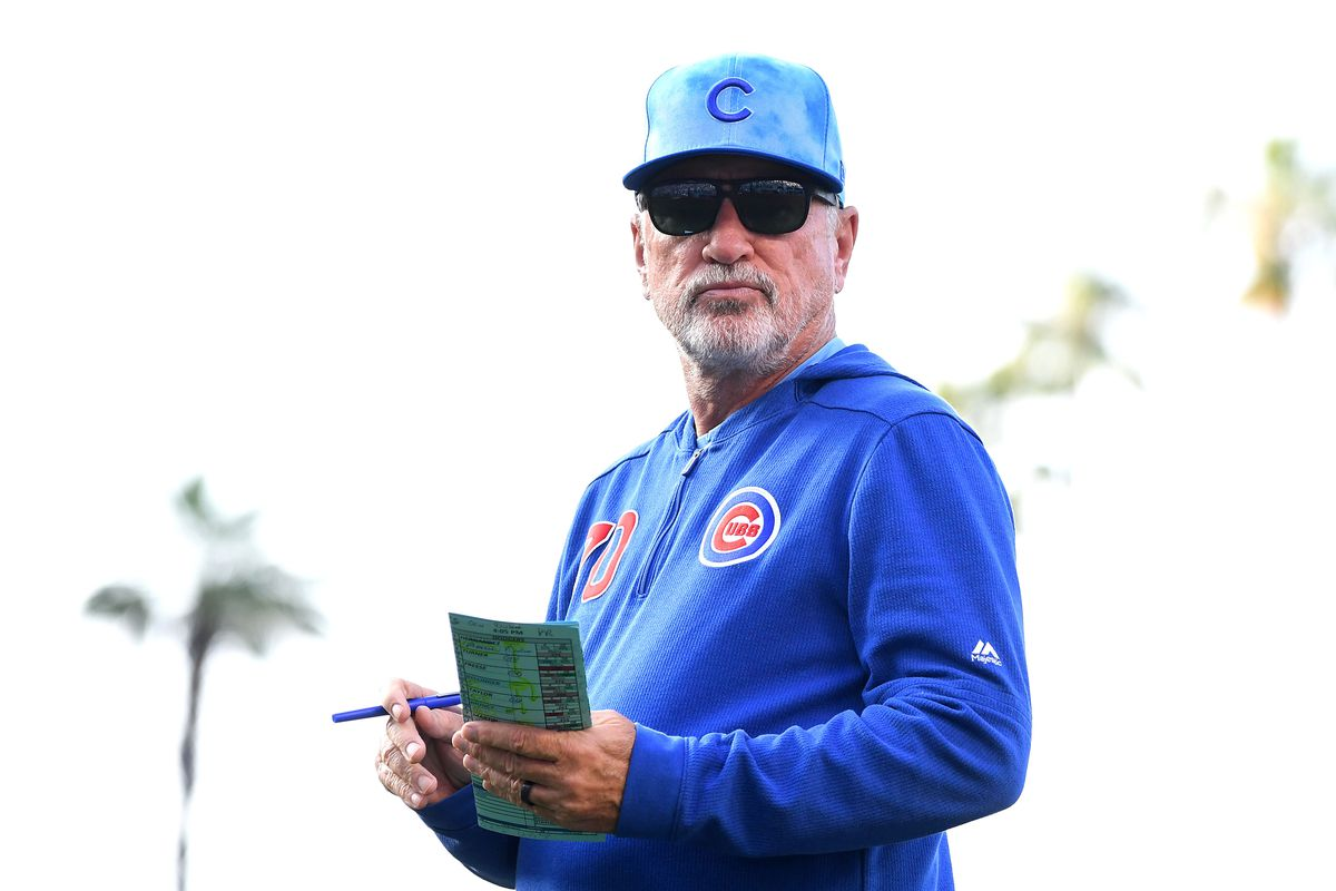 Joe Maddon hired as Angels next manager on a 3-year deal