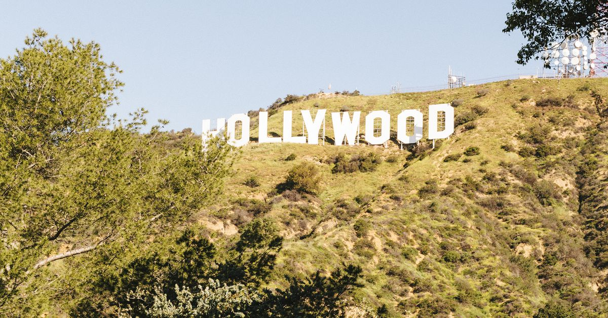 The Hollywood Sign: Best places to see the Hollywood Sign