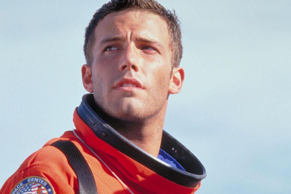 Ben Affleck's Armageddon commentary resurfaces, along with ... Ben Affleck Armageddon