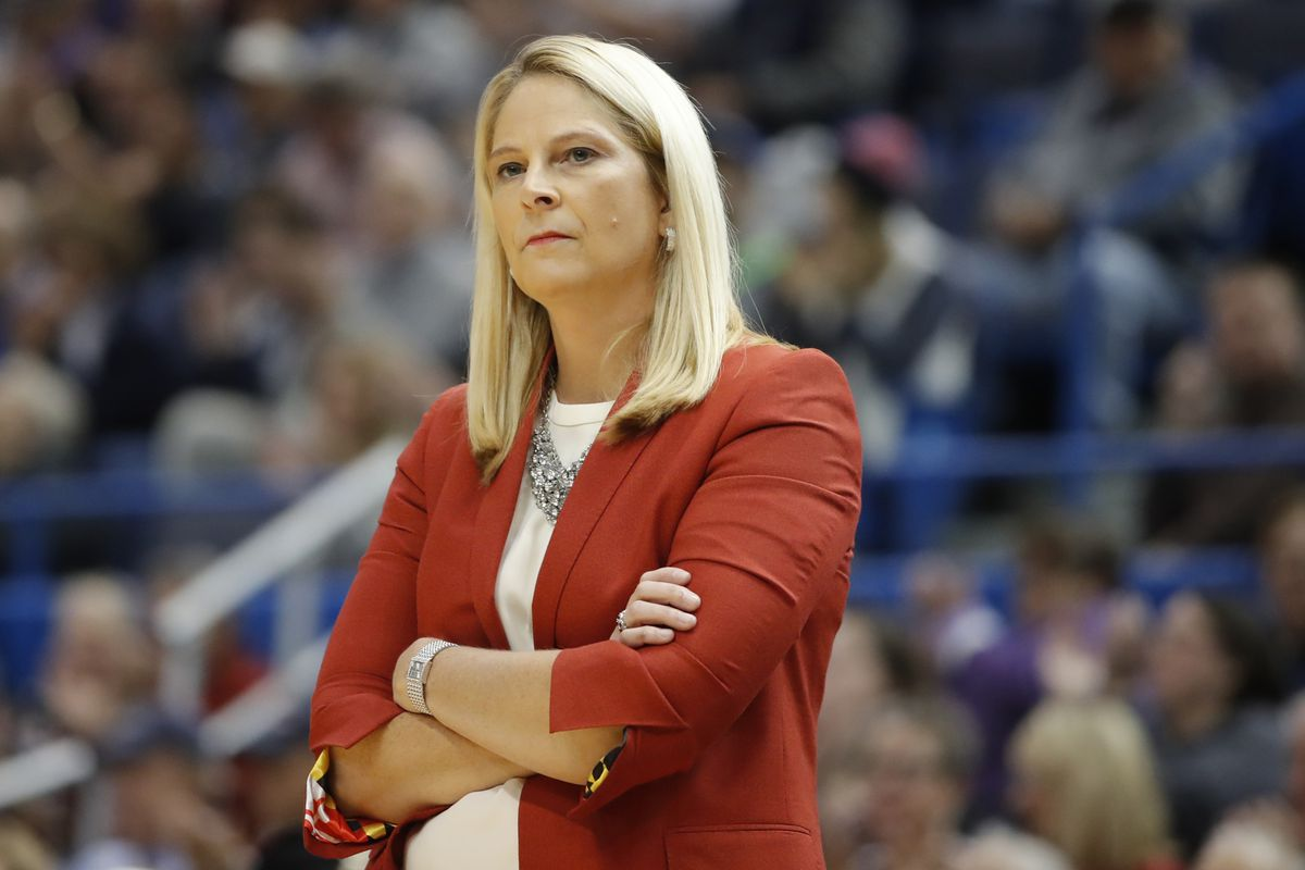 Maryland women's basketball holds off Penn State, 69-65 ...
