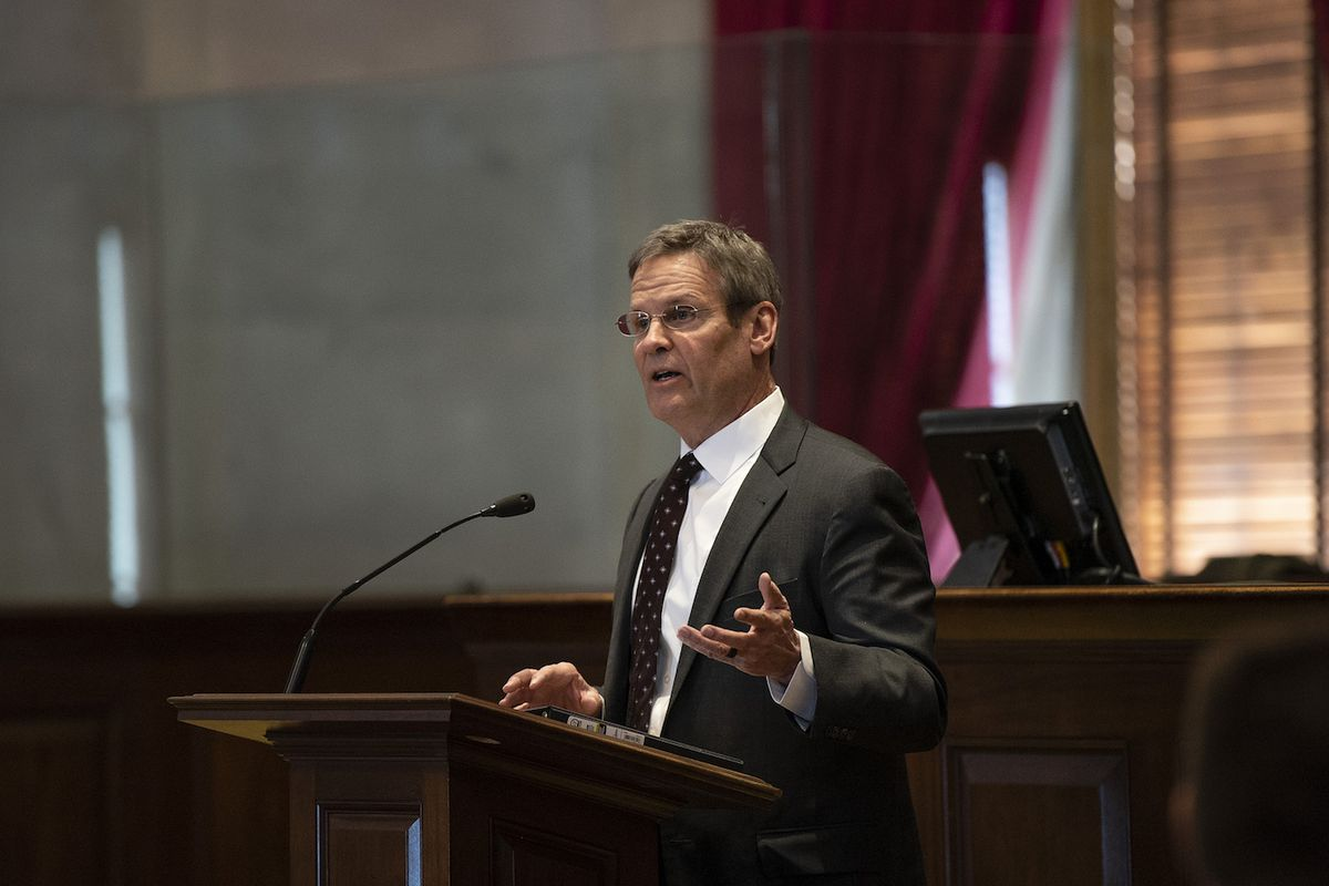Gov. Bill Lee has proposed an education voucher plan that his administration will now try to pass in the Tennessee General Assembly.