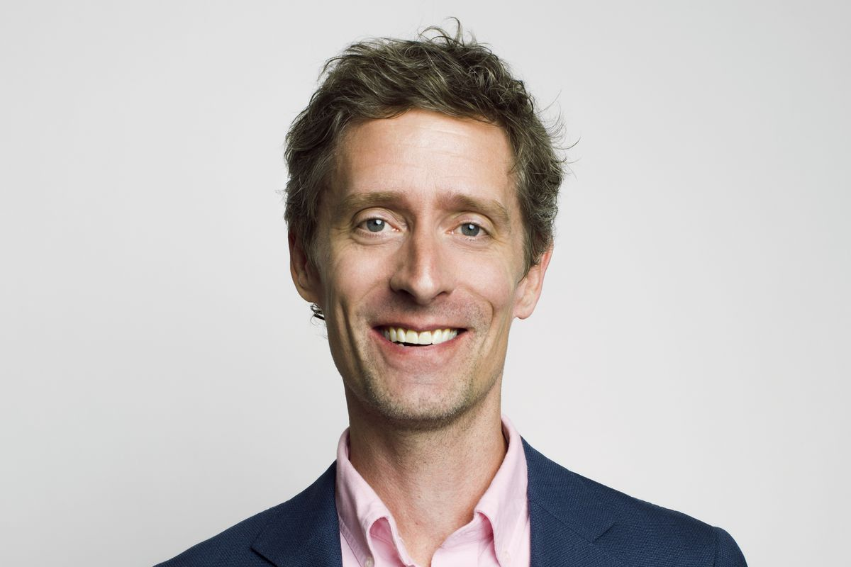 Wired\'s Mark McClusky is going to run digital for Sports Illustrated ...