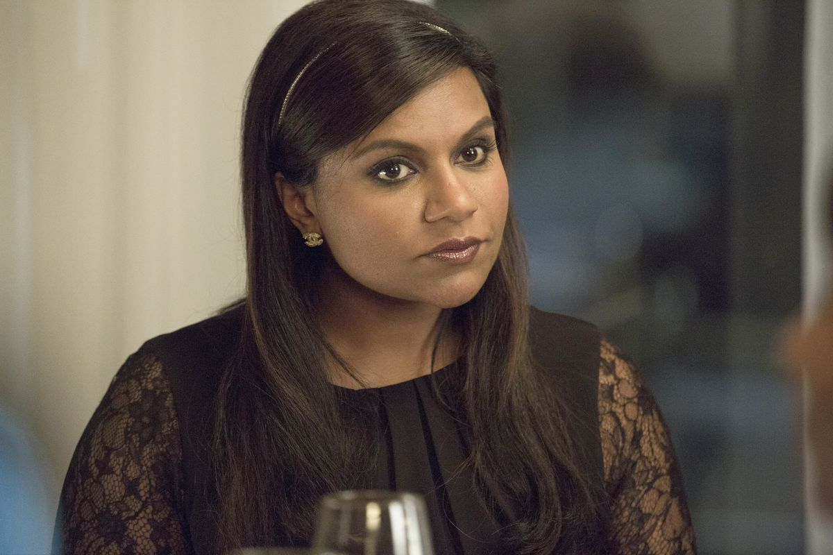 Fox has canceled The Mindy Project, but there's a chance it could live on at Hulu.