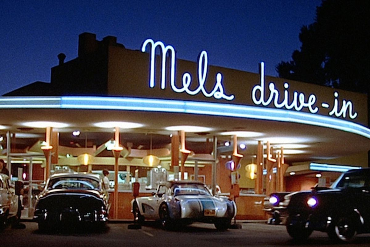 Image result for movie american graffiti
