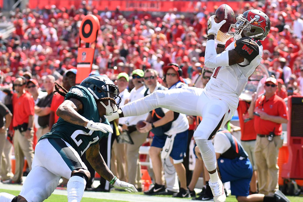 info for 5a8db b7ec1 DeSean Jackson trade rumors: Buccaneers actively shopping ...