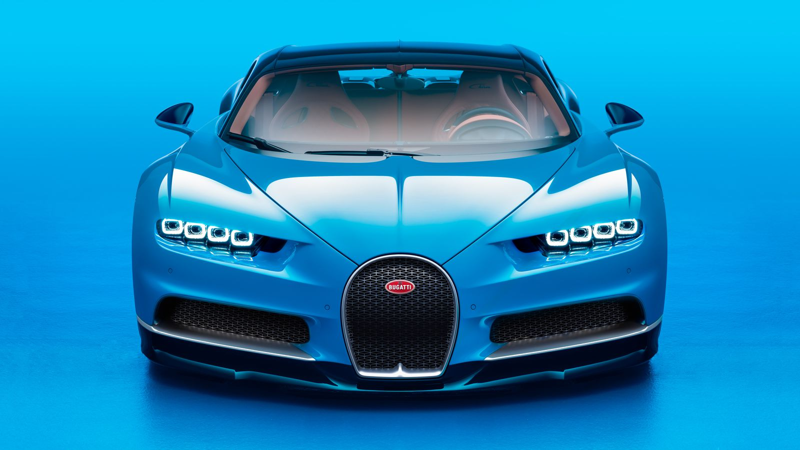 Bugatti bugatti how many made : Bugatti's Chiron is the beastly, faster-than-fast, 1,500hp Veyron ...