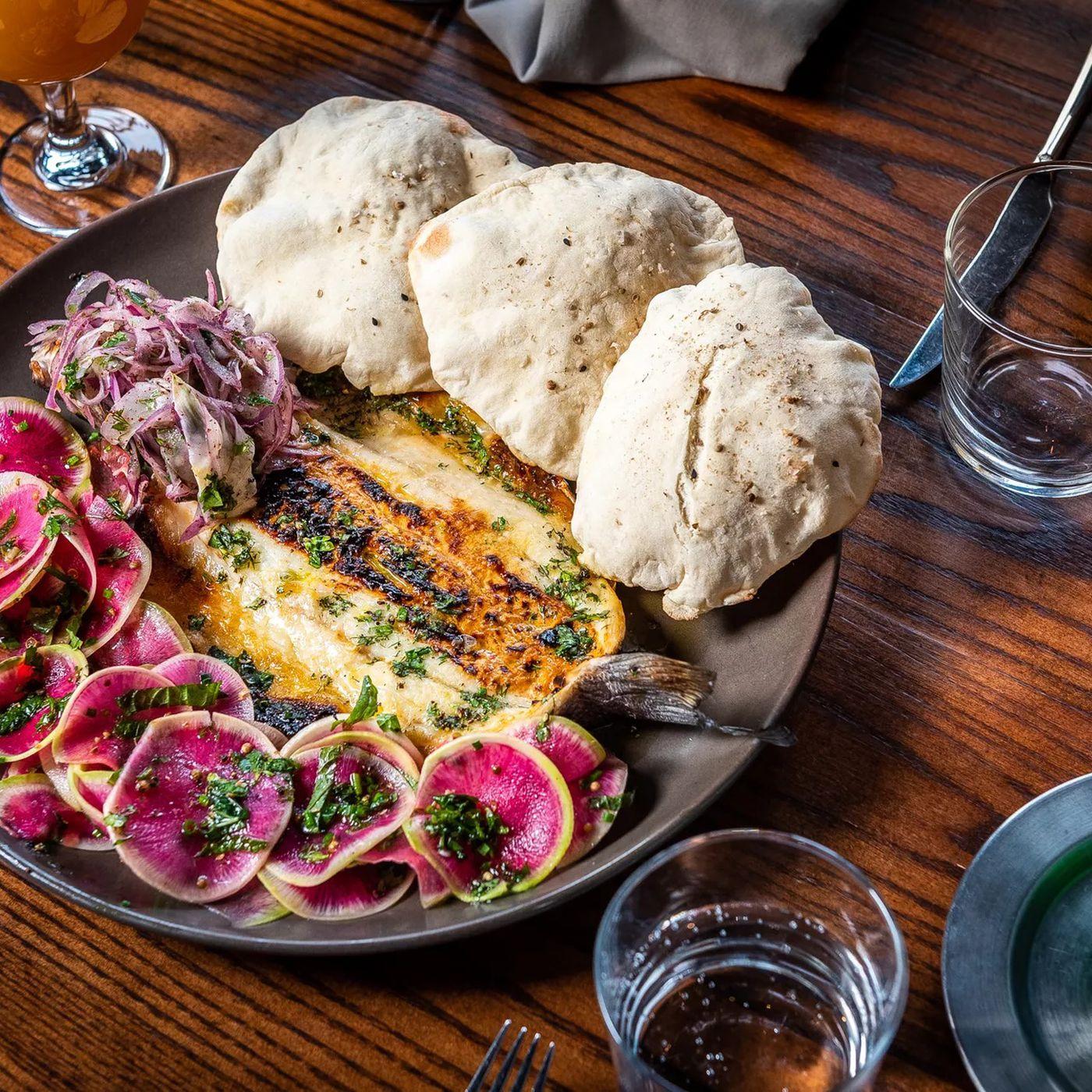The 38 Essential Restaurants in D C , Summer 2019 - Eater DC