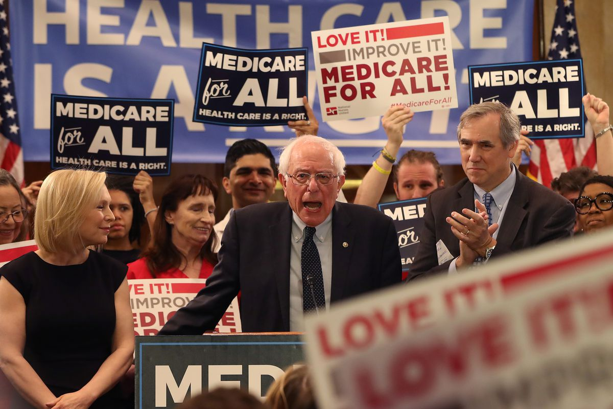 Image result for Insurers Deal More Blows To Medicare For All images