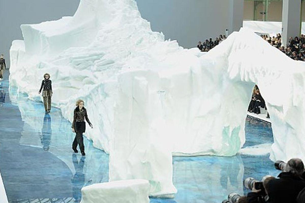 "Image via <a href=""http://nymag.com/daily/fashion/2010/03/karl_lagerfeld_sends_beast_mod.html"">The Cut</a>"