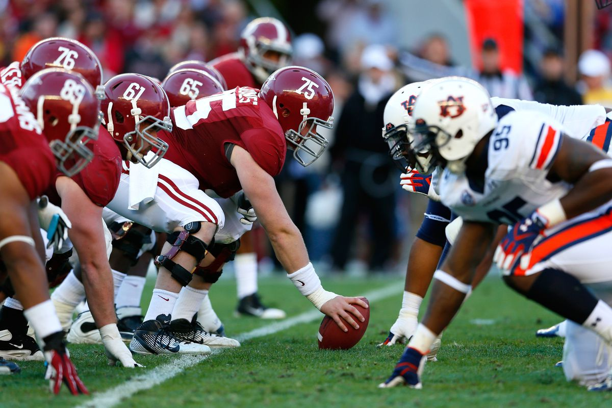 College Football Week 14: TV Schedule, Channel Guide, and Online