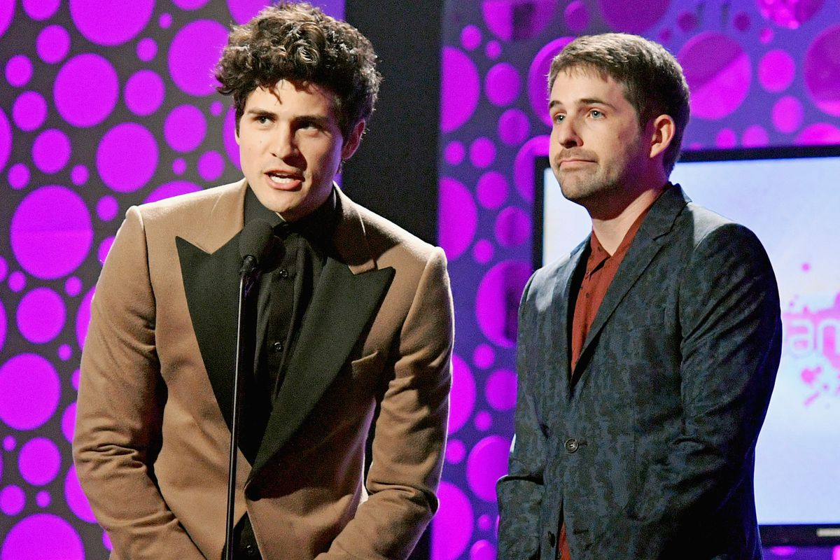 The Duo Behind Smosh One Of Youtubes Biggest Acts Is Breaking Up