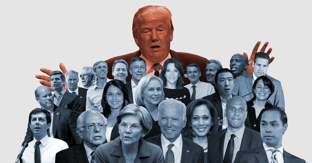 The 19 Democrats still running for president and everything else you should know about 2020