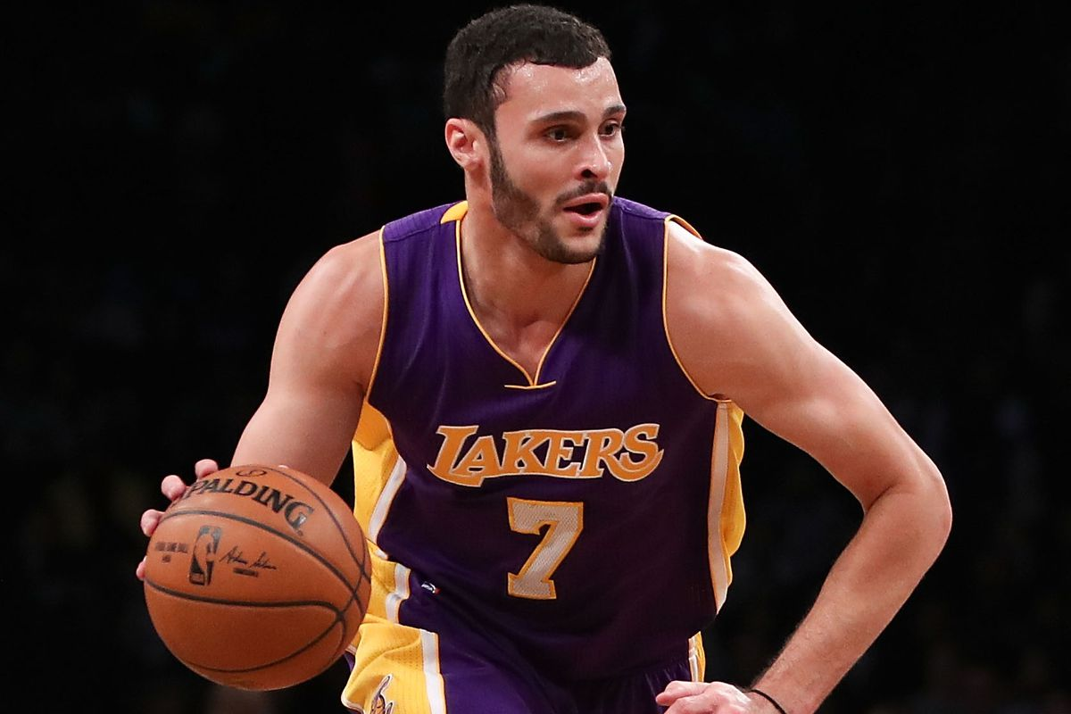 Lakers Injury News Larry Nance Jr suffers fractured fractured