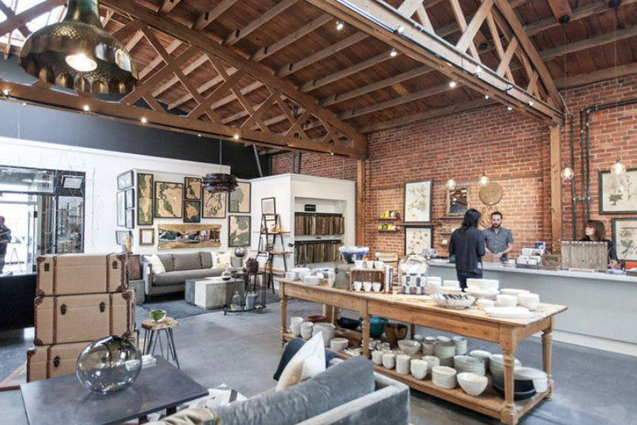 From The Previous Owners Of Bae Home This New Goods Source Carries Decor And Furnishings With A Focus On Natural Shapes Materials