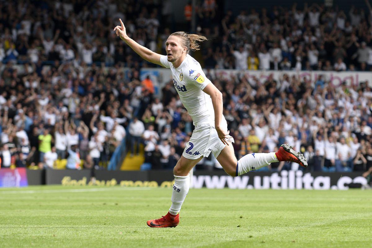 Leeds United v Rotherham United - Sky Bet Championship