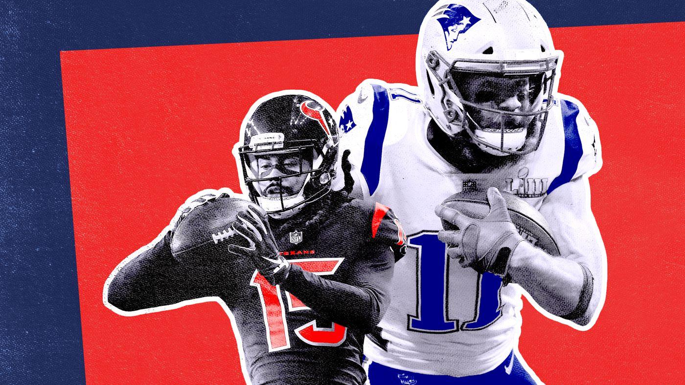 The Seven Best Fantasy Football Value Picks of 2019