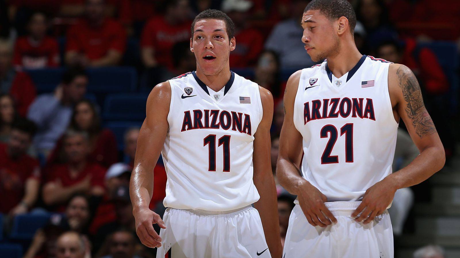 Espn2 On Dish >> Arizona vs. ASU basketball schedule: TV time, radio info, watch online - Pacific Takes